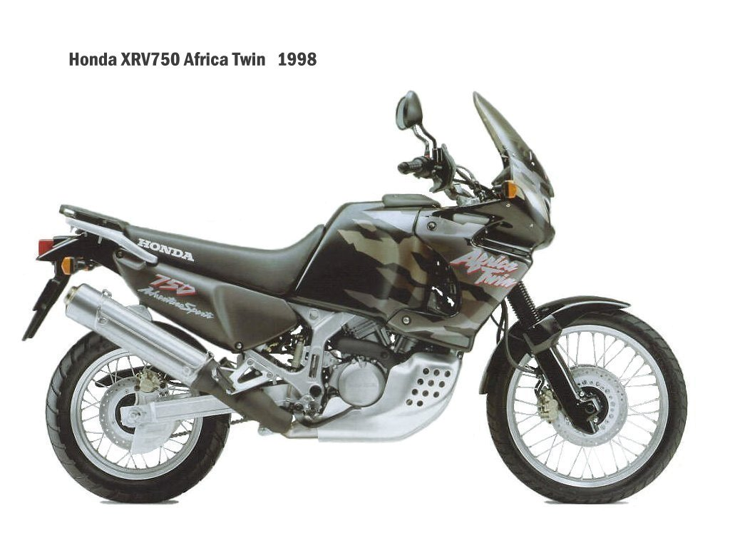 honda xrv750 africatwin. Black Bedroom Furniture Sets. Home Design Ideas