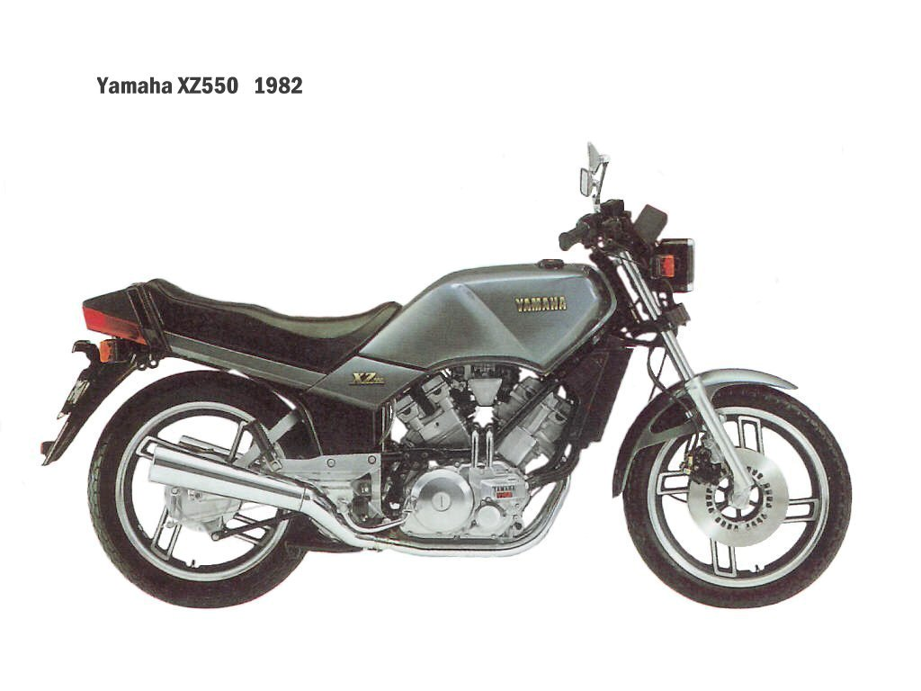some older yamaha pictures yamaha forums on yamaha xz 550 wiring diagram for yamaha xz 550 wiring diagram #32 at Yamaha Rhino 450 Wiring Diagram